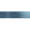 Econoflex Wire .010 Dia. 30 Ft (9m) 1X7 Strand Steel Blue